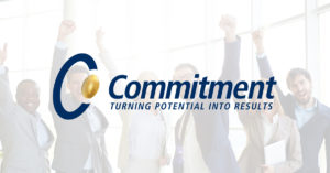 commitment turning potential into results